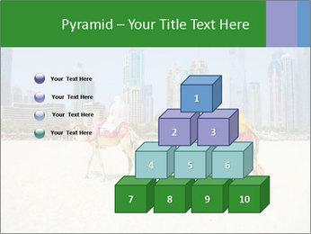 Dubai Camel PowerPoint Template - Slide 31
