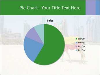 Dubai Camel PowerPoint Template - Slide 36