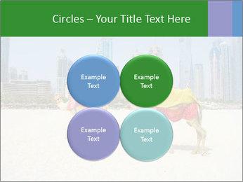 Dubai Camel PowerPoint Template - Slide 38
