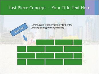 Dubai Camel PowerPoint Template - Slide 46