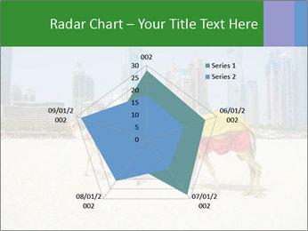 Dubai Camel PowerPoint Template - Slide 51