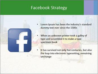 Dubai Camel PowerPoint Template - Slide 6