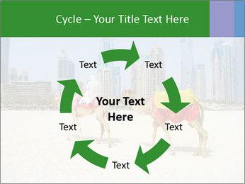 Dubai Camel PowerPoint Template - Slide 62