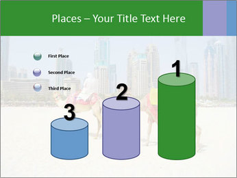 Dubai Camel PowerPoint Template - Slide 65
