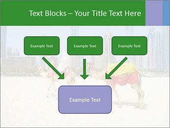Dubai Camel PowerPoint Template - Slide 70