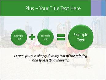 Dubai Camel PowerPoint Template - Slide 75