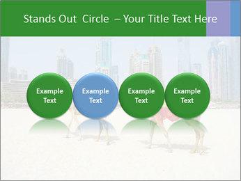 Dubai Camel PowerPoint Template - Slide 76