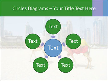 Dubai Camel PowerPoint Template - Slide 78