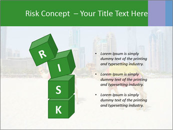 Dubai Camel PowerPoint Template - Slide 81