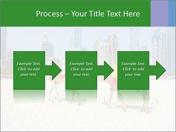 Dubai Camel PowerPoint Template - Slide 88