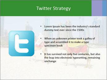 Dubai Camel PowerPoint Template - Slide 9