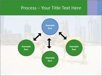 Dubai Camel PowerPoint Template - Slide 91