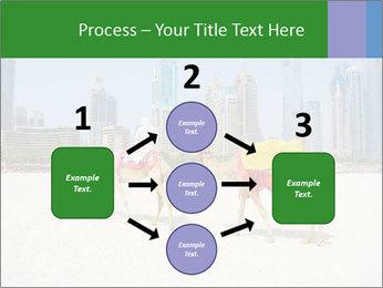 Dubai Camel PowerPoint Template - Slide 92