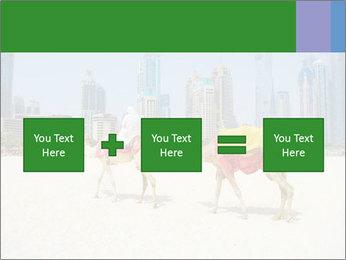 Dubai Camel PowerPoint Template - Slide 95