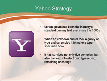 Woman enjoy PowerPoint Templates - Slide 11