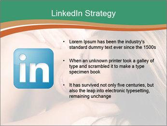 Woman enjoy PowerPoint Templates - Slide 12