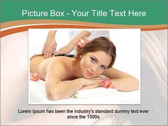Woman enjoy PowerPoint Templates - Slide 15