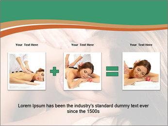 Woman enjoy PowerPoint Templates - Slide 22