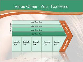 Woman enjoy PowerPoint Templates - Slide 27
