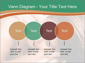 Woman enjoy PowerPoint Templates - Slide 32