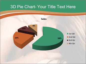 Woman enjoy PowerPoint Templates - Slide 35