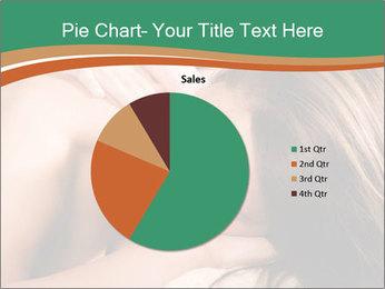 Woman enjoy PowerPoint Templates - Slide 36