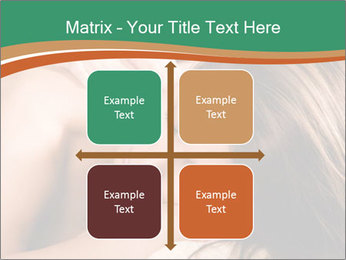 Woman enjoy PowerPoint Templates - Slide 37