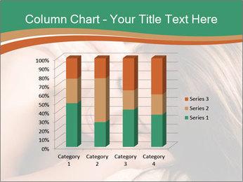 Woman enjoy PowerPoint Templates - Slide 50
