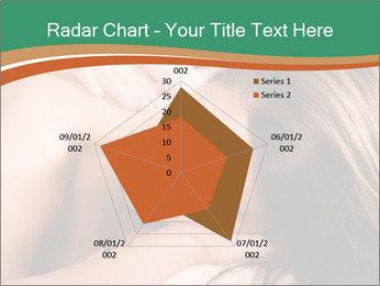 Woman enjoy PowerPoint Templates - Slide 51