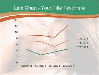 Woman enjoy PowerPoint Templates - Slide 54