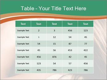 Woman enjoy PowerPoint Templates - Slide 55