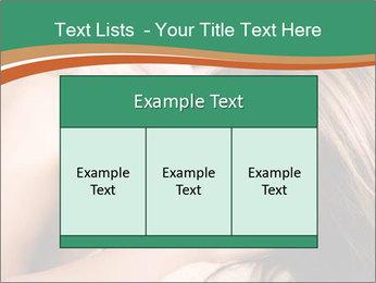 Woman enjoy PowerPoint Templates - Slide 59