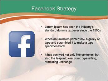Woman enjoy PowerPoint Templates - Slide 6