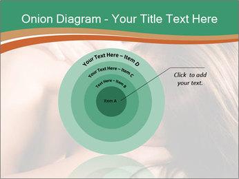 Woman enjoy PowerPoint Templates - Slide 61
