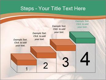 Woman enjoy PowerPoint Templates - Slide 64
