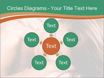 Woman enjoy PowerPoint Templates - Slide 78