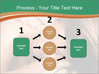 Woman enjoy PowerPoint Templates - Slide 92