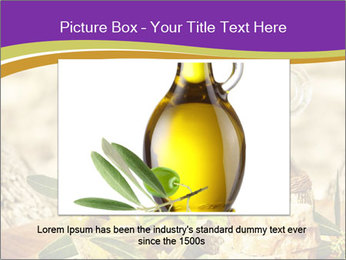 Olives still life PowerPoint Template - Slide 16