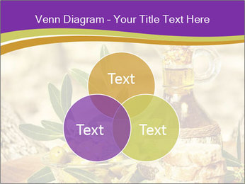 Olives still life PowerPoint Template - Slide 33