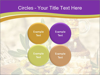 Olives still life PowerPoint Template - Slide 38