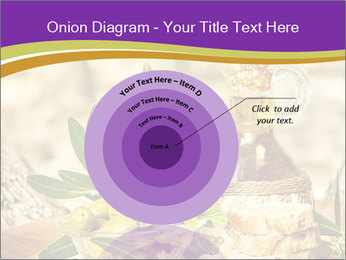 Olives still life PowerPoint Template - Slide 61
