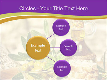Olives still life PowerPoint Template - Slide 79