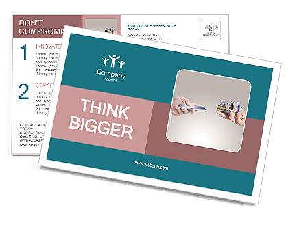 0000092387 Postcard Template