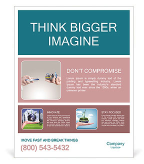 0000092387 Poster Template