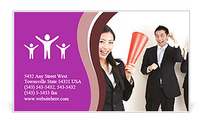 0000092388 Business Card Template
