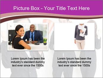 Asian business team PowerPoint Templates - Slide 18