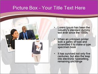 Asian business team PowerPoint Templates - Slide 20