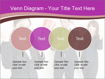 Asian business team PowerPoint Templates - Slide 32