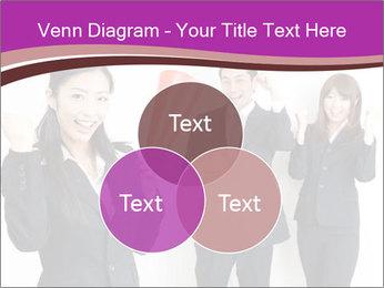 Asian business team PowerPoint Templates - Slide 33