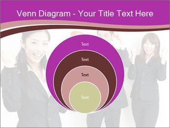 Asian business team PowerPoint Templates - Slide 34